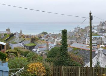 Thumbnail 3 bed terraced house for sale in Trelawney Road, St. Ives