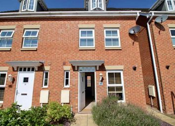 Thumbnail 3 bed semi-detached house to rent in Blackbird Road, Corby
