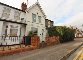 Thumbnail 3 bed terraced house to rent in Briants Avenue, Caversham, Reading
