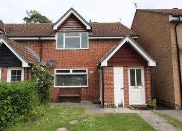Thumbnail 2 bedroom flat for sale in Canterbury Close, Yate, Bristol