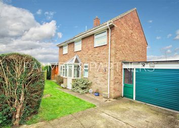 Thumbnail 3 bedroom detached house for sale in Tawneys Ride, Bures