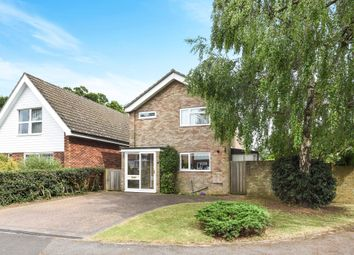 Thumbnail 4 bed detached house for sale in Sutherlands, Wash Common