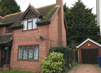 Thumbnail Room to rent in Bromley, Grays