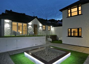 Thumbnail 1 bed flat for sale in Ridge, Dartmouth Hilltops, Townstal Road, Dartmouth, Devon