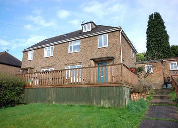 Thumbnail 4 bed semi-detached house for sale in Cemetery Road, Belper