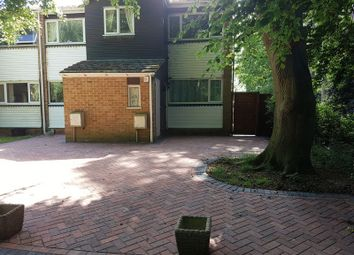 Thumbnail 2 bed flat to rent in Wallace Close, Woodley, Reading