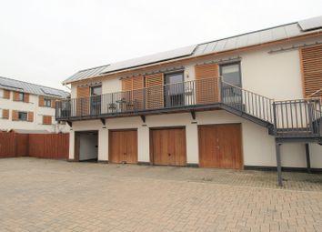 Thumbnail 2 bed flat to rent in Malpass Drive, Hanham, Bristol