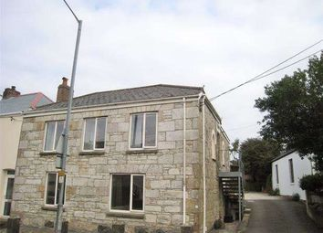 Thumbnail 2 bed flat to rent in Chapel Road, Indian Queens, St. Columb