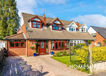 Thumbnail 4 bed semi-detached house for sale in Orient Drive, Woolton, Liverpool