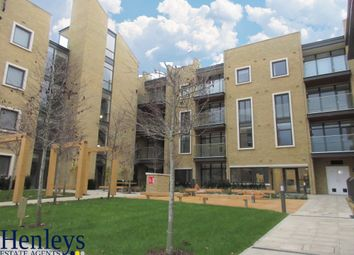 Thumbnail 1 bed flat to rent in London Road, Isleworth, Middlesex
