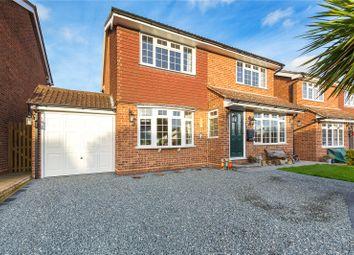 4 bed detached house for sale in Appletree Crescent, Doddinghurst, Brentwood, Essex CM15