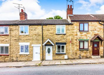 Thumbnail 1 bed terraced house for sale in Kimberworth Road, Kimberworth, Rotherham
