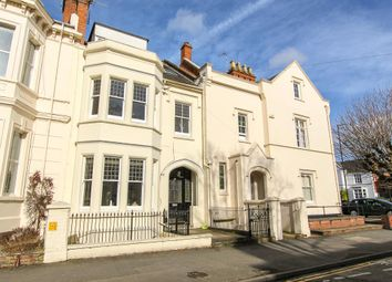 Thumbnail 2 bed flat to rent in Clarendon Avenue, Leamington Spa