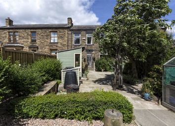 Thumbnail 3 bedroom terraced house for sale in William Street, Staincliffe, Dewsbury, West Yorkshire