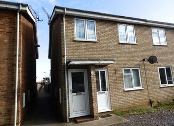 Thumbnail 1 bedroom maisonette for sale in Henstead Gardens, Ipswich