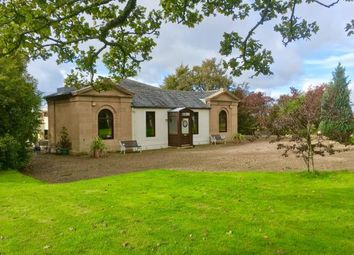 Thumbnail 5 bed detached house for sale in Fairlie, Largs, North Ayrshire, Scotland