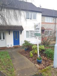 Thumbnail 2 bedroom terraced house to rent in Bryn Bach, Tircoed Forest Village, Penllergaer, Swansea