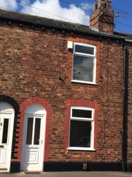 Thumbnail 2 bed terraced house to rent in Houghton Street, Warrington