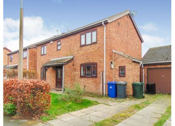 4 bed link-detached house for sale in Thealby Gardens, Bessacarr, Doncaster DN4