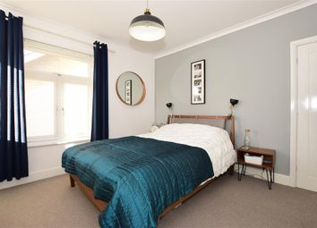 Thumbnail 3 bed semi-detached house for sale in Bellevue Road, Cowes, Isle Of Wight