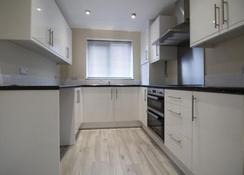 Thumbnail 3 bed semi-detached house to rent in Fairfax Court, Eynesbury, St Neots