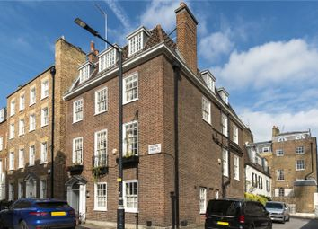 Thumbnail 4 bed property for sale in Culross Street, London