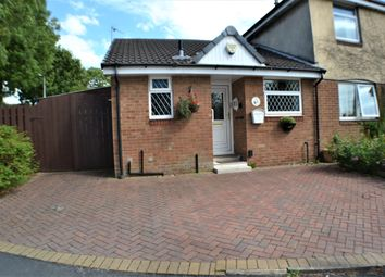 Thumbnail 2 bed semi-detached bungalow for sale in Higher Meadow, Clayton-Le-Woods