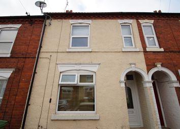 Whitworth Road, Wellingborough, Northamptonshire NN8. 3 bed terraced house for sale