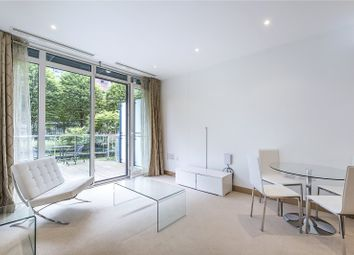 Thumbnail 2 bed flat for sale in Eustace Building, 372 Queenstown Road, London