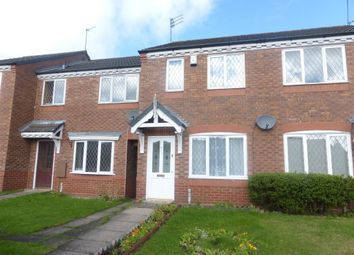 Thumbnail 2 bedroom property to rent in Langsett Road, Wolverhampton