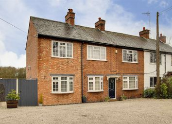 Thumbnail 4 bed semi-detached house for sale in Moor Road, Bestwood Village, Nottinghamshire