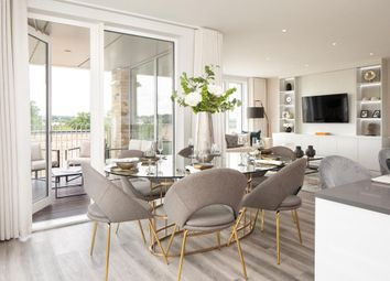 """Thumbnail 2 bedroom flat for sale in """"Callow House"""" at The Ridgeway, Mill Hill, London"""