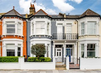 Thumbnail 4 bed terraced house for sale in St. Dunstan's Road, London