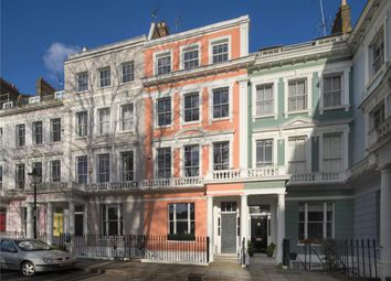 Thumbnail 5 bedroom terraced house for sale in Chalcot Square, London