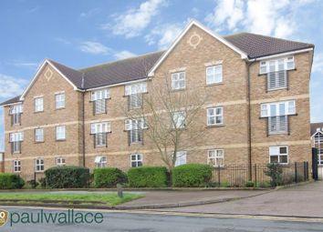 Thumbnail 2 bedroom flat to rent in Park Lane, Broxbourne