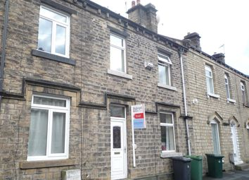 Thumbnail 3 bed terraced house to rent in Pickford Street, Milnsbridge, Huddersfield