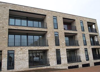 Thumbnail 1 bed flat to rent in Raeburn House, Lapwing Avenue, Cambridge