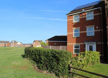 Thumbnail 4 bedroom detached house to rent in Laurel Way, Scunthorpe