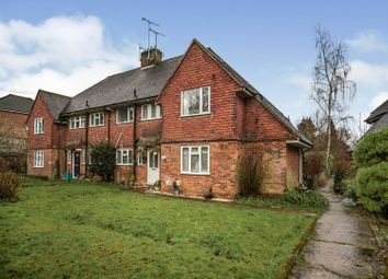 2 bed maisonette for sale in Bradbourne Park Road, Sevenoaks TN13