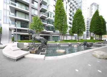 Thumbnail 1 bed flat for sale in Leman Street, Goodmans Field, Aldgate