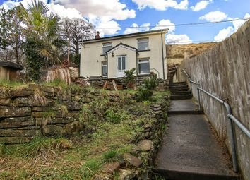 Thumbnail 3 bed cottage for sale in Clydach, Abergavenny