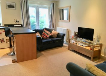 Thumbnail 1 bed flat to rent in Woodland Court, Carlton Road, Worksop