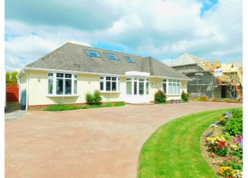 Thumbnail 4 bed property for sale in Beehive Lane, Ferring