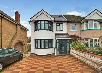 Thumbnail 4 bed property for sale in Brampton Grove, Harrow
