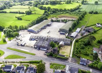 Thumbnail Light industrial to let in Units 4A-4B Longhope Business Park, Monmouth Road, Longhope, Gloucestershire