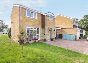 Thumbnail 3 bed link-detached house for sale in Briars Close, Royal Wootton Bassett, Wiltshire