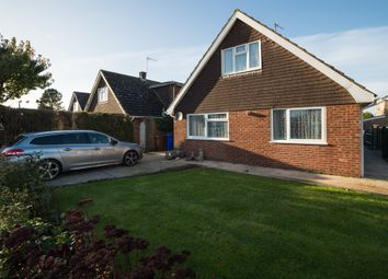 Thumbnail 3 bed bungalow for sale in Meadow Bank, Leverton, Boston