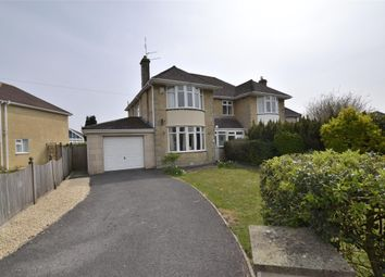 3 bed semi-detached house for sale in Hansford Square, Bath, Somerset BA2