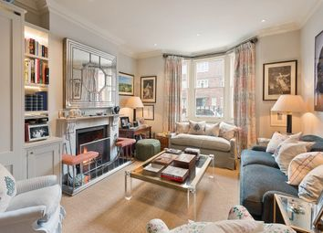 Thumbnail 4 bedroom property to rent in Brynmaer Road, London