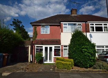 Thumbnail 3 bed property to rent in Whitchurch Close, Edgware